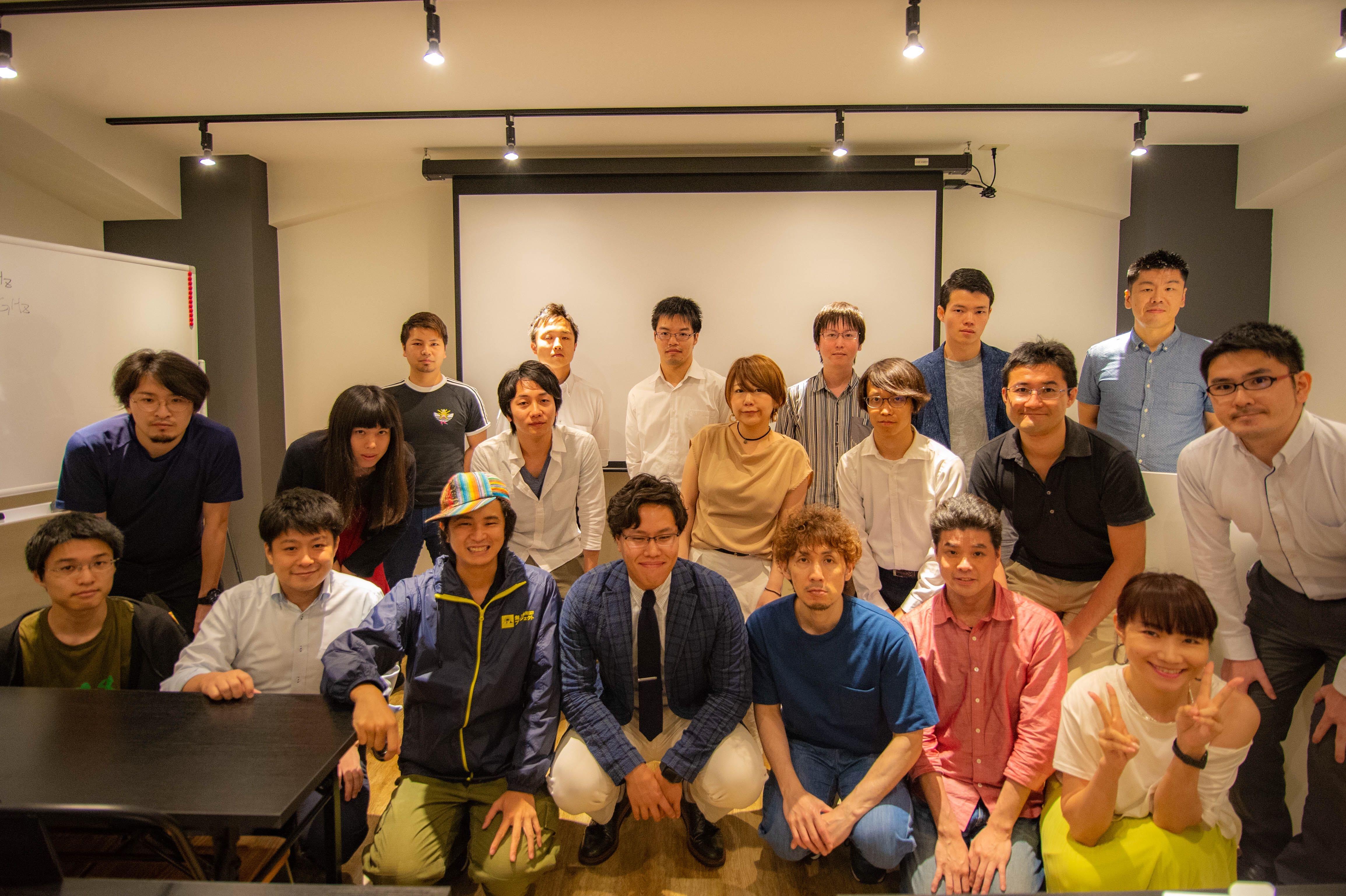 データラーニングギルドオープン記念イベント「TECH × サロンで作るこれからのキャリア」を開催しました