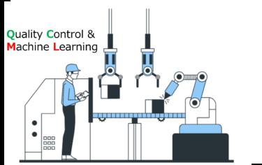 品質管理における機械学習の有用性<br>~事例に学ぶ、製造業での機械学習の活用方法~
